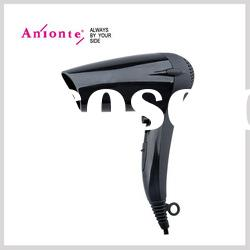 High quality DC motor hair dryer with Ionic function