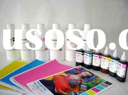 High quality and cost-effective art paper nano pigment ink for EPSON series