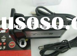 High speed 2 ports USB 2.0 hub compatible many electronic products