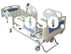 Hospital 3 Function Electric Medical Bed