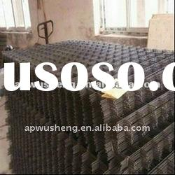 Hot Dipped Galvanized Welded Wire Mesh Panel ISO9001(Manufacturer)