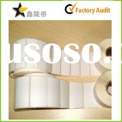 Hot!!! Self adhesive Thermal Paper Label for Printing