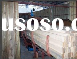 Hot sale Wood preservative equipment