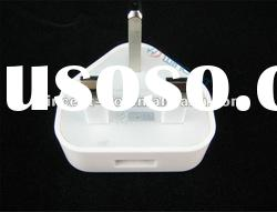 Hot sale!high quality usb wall charger,mini usb charger,for UK usb charger adapter