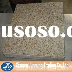 Hotsale yellow granite tile, g682 granite tile