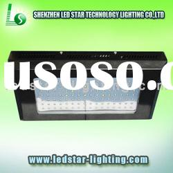 Hydroponics system(full spectrum+high power+penetration) 100x3w 2012 led grow light