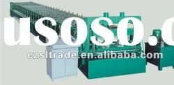 International standard equipment building bearing plate roll forming machine