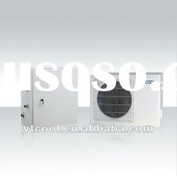 Inverter evi heat pump water heater r410a VS-70DC