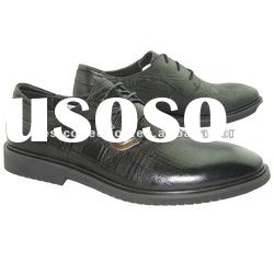 Italy new design formal leather shoes for men