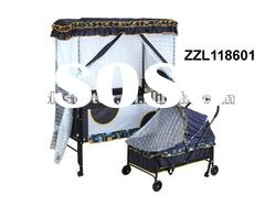KidBed ZZL118601 baby's cot,crib,Changing table,infanette