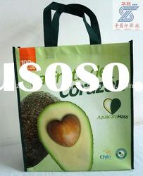 Laminated PP Non Woven Bags,eco-friendly non woven promotional bag