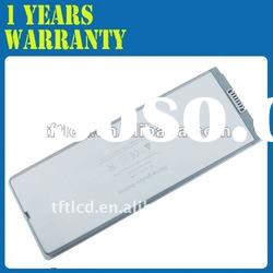 Laptop battery replacement for Apple MacBook