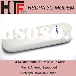 Low Price HSDPA 3G SIM Card USB Modem Wireless Dongle