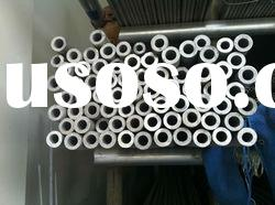 Low-alloy Seamless Steel Pipes