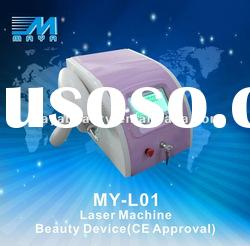 MY-L01 Portable Laser hair removal Machine (CE Approval)