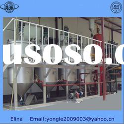 Mature technology soybean oil machine for edible oil production line
