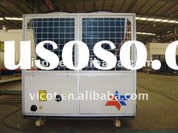 Mini Air cooled Water Chiller-VFS type