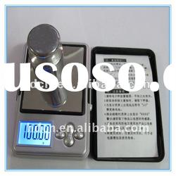 Mini Electronic Weighing Scale