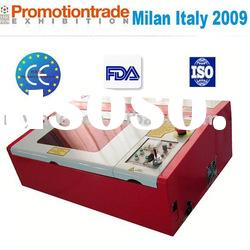Mini arts and crafts laser engraving machine LL RL40GU