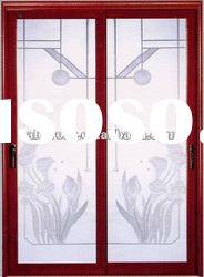 New Design&High Quality Aluminum Sliding Door for House&Building