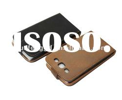 New Retro Flip Leather Case for Galaxy S3 I9300