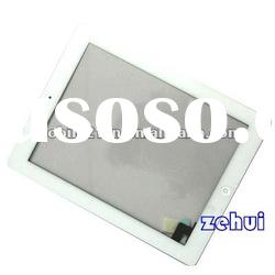 New WhiteTouch Glass Screen Digitizer Assembly+Home Button For iPad 2 2nd Gen