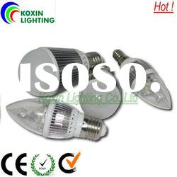 New arrival ! new design 5w high power ceiling light lamp led (QP60-5*1W )