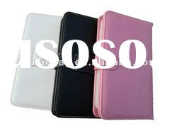 "OEM PINK leather case with keyboard for 7"" tablet pc"