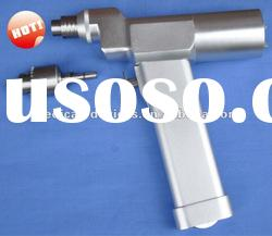 Orthopedic Rechargeable Battery Medical Electric Hollow Drill/ Surgical Power Drill Tools