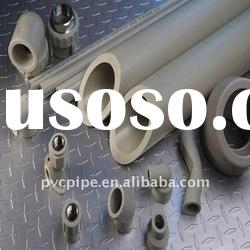 PP-R pipe for hot and cold water supply system