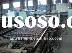 PVC Coated/Galvanized Welded Wire Mesh Panel(Manufacturer)