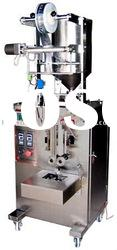 Paste liquid filling sealing machine