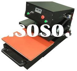 Pneumatic Heat Press Machine, New Digital T-shirt Printing Machine