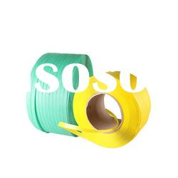 Polypropylene strapping band/Semi-automatic Machine Strapping Tape
