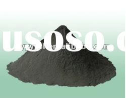 Powder activated carbon deodorizing of high pigment solution various kinds of amino acid industry