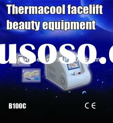 RF face lift &wrinkles removal beauty equipment
