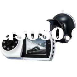 Real HD 720P Car Black box, Car Recorder,Car DVR