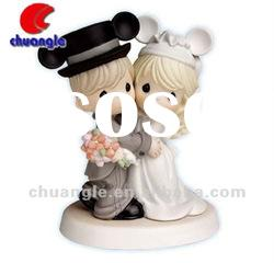 Resin OEM souvenir, Resin christmas souvenir, Resin wholesale souvenir--Marriage, Wedding gift