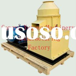 Rice Hull Biomass Briquette Making Machine --SJM-6