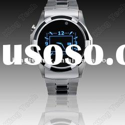 S761 top quality! 2012 new watch phone with bluetooth MP3 MP4