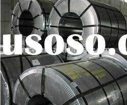 SGCC galvanized 1220mm steel sheet coil