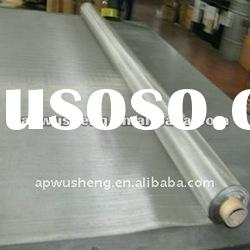 SUS 304 stainless steel wire mesh/filters mesh(Manufacturer)