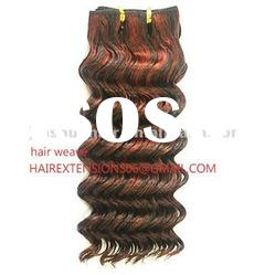 SYNTHETIC HAIR WEAVE - ANIMAL PLUS SYNTHETIC WEAVE - NEW STYLE WEAVE - BORY WEAVE