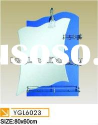 Sanitary Ware Bathroom Mirror with Lamp