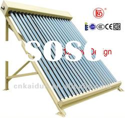 Seperate Pressurized Solar Water Heater(2012 new design)