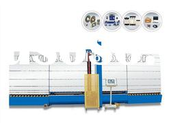 Silicone Sealant Gluing Machine/ Automatic Sealing Compound Machine/ Automatic Rubber Seal Device