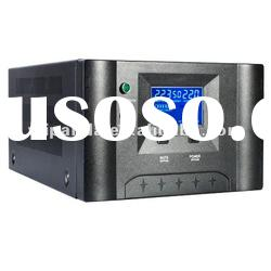 Solar/wind power inverter with solar/wind controller 500W
