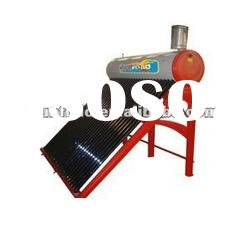 Stainless Steel Compact pressurized Thermosyphon Solar Water Heater
