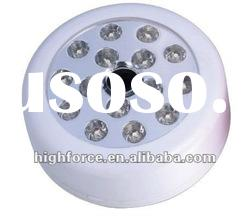 Superb LED Sound Sensor Light