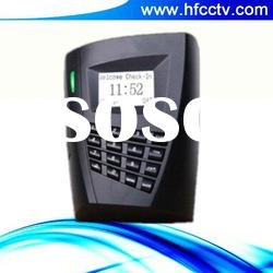 TCP/IP Ethernet Card Access Control with LCD Dispaly HF-SC503